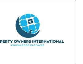 #8 untuk Design a Logo for a Property Business oleh iakabir