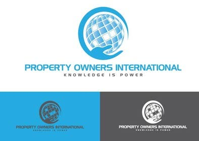 #5 for Design a Logo for a Property Business af farooqshahjee