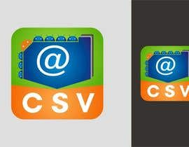 #286 para Icon or Button Design for an android application of dutchandroid.nl por innovys