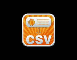 nº 306 pour Icon or Button Design for an android application of dutchandroid.nl par preet4069