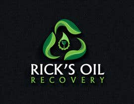 #317 for Design a Logo for Rick's Oil Recovery by rajibdebnath900