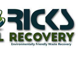 #57 for Design a Logo for Rick's Oil Recovery by lp1968