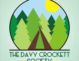 #49 untuk Design a Logo for The Davy Crockett Society oleh BlajTeodorMarius