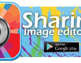 Diskerone tarafından Disegnare un Banner for SHARING IMAGE EDITOR için no 1