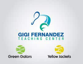 #34 for Develop a Corporate Identity for Gigi Fernandez Teaching Centers af griffindesing