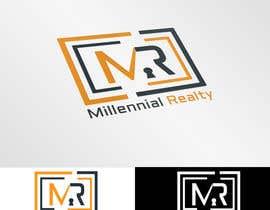 #104 untuk Millennial Logo oleh hics