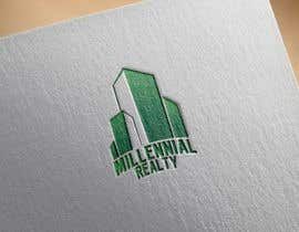 #107 untuk Millennial Logo oleh jovanmilicevic