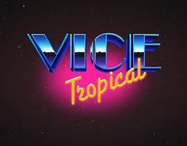 #26 cho Design a Logo for Vice Tropical bởi minoov