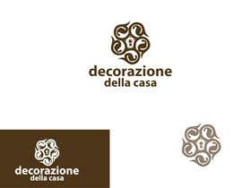 #136 for Design a Logo for Decor Store af alizainbarkat
