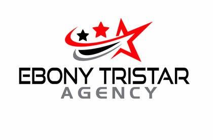 #13 cho Design a Logo for Ebony Tristar (Consumer Electronics Sales Agency) bởi olja85