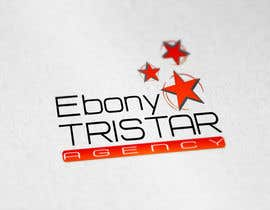 #7 for Design a Logo for Ebony Tristar (Consumer Electronics Sales Agency) by Cv3T0m1R