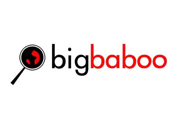 Bài tham dự cuộc thi #                                        111                                      cho                                         BigBaboo logo