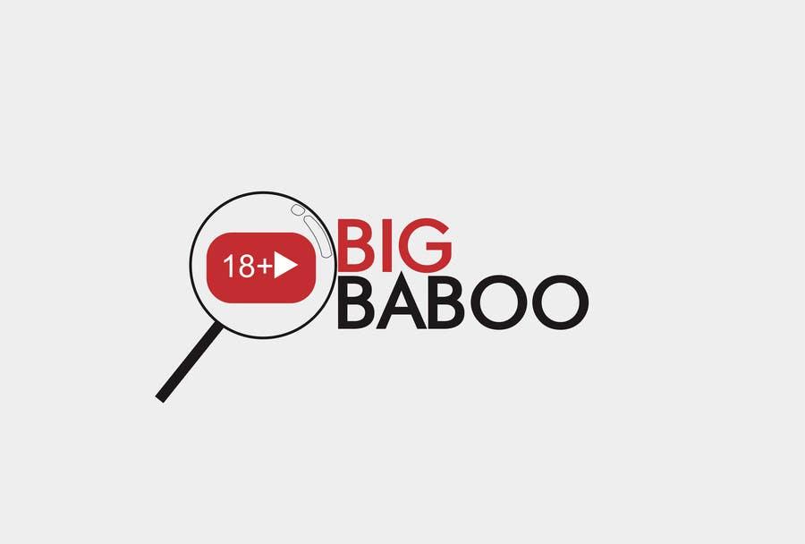 Bài tham dự cuộc thi #                                        22                                      cho                                         BigBaboo logo