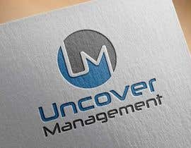 #100 for Design a Logo for Uncover Management by saonmahmud2