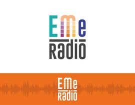 #10 for Diseñar un logotipo for EMe Radio af Azimbek
