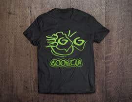 #8 untuk Design a T-Shirt for Cookin! oleh DonRuiz