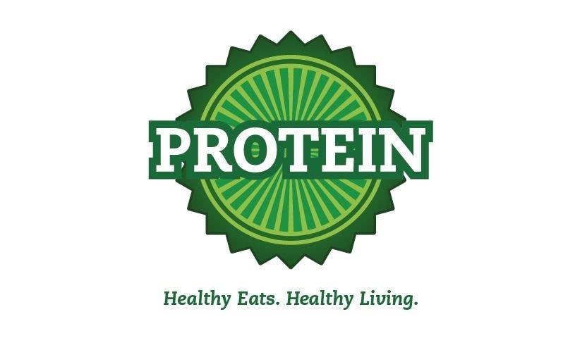 Entry 193 By Jldidone For Logo Design For Protein Freelancer
