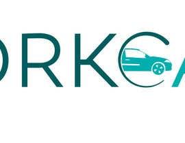 #91 untuk Design a Logo for WorkCar oleh kmsinfotech