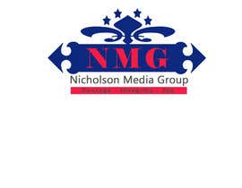 #15 cho Nicholson Media Group Logo bởi gopalnitin