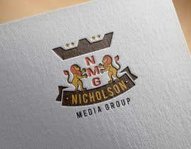 #21 cho Nicholson Media Group Logo bởi sankalpit