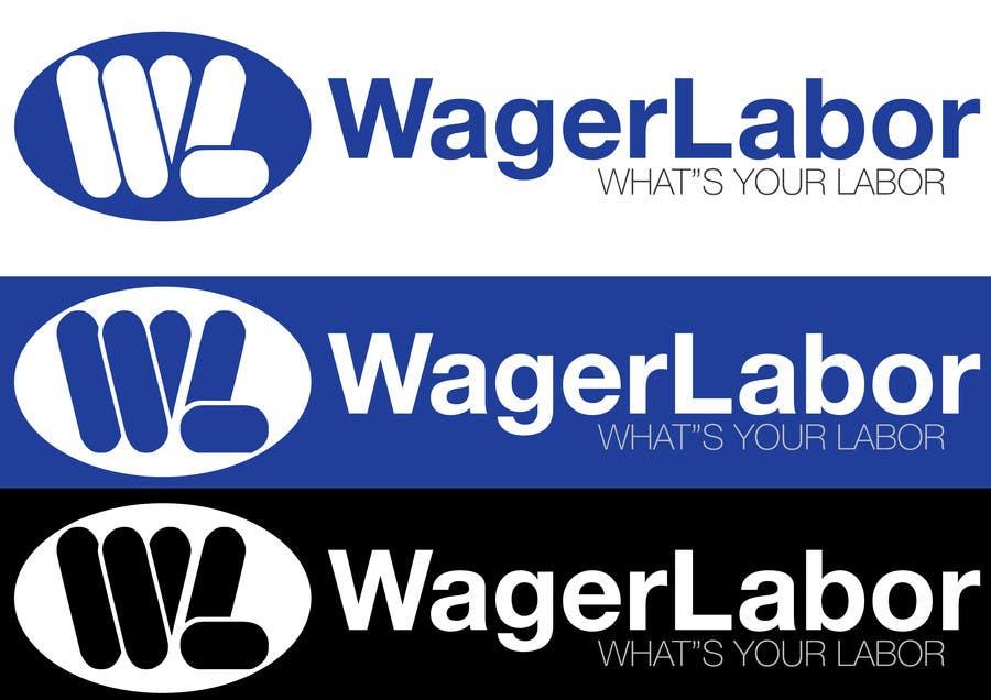 Konkurrenceindlæg #3 for Website Logo and brand Logo