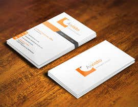 #16 for Design some Business Cards for Adpunctum GmbH af mohanedmagdii