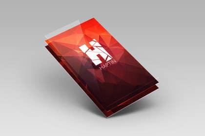 #21 untuk Design a Logo, App Icon & Splash screen oleh dranerswag