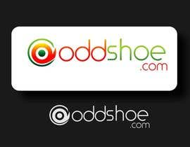 #320 for Design a Logo for oddshoe.com by uniqmanage