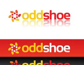 #200 for Design a Logo for oddshoe.com by gbbonev