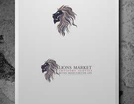#32 for Design a Logo for lions market af LSinghCG
