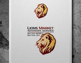 #63 for Design a Logo for lions market af LSinghCG