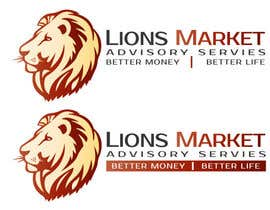 #65 for Design a Logo for lions market af LSinghCG