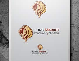 #66 for Design a Logo for lions market af LSinghCG