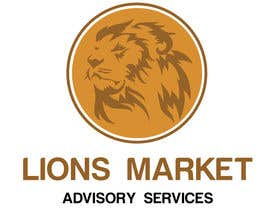 #70 for Design a Logo for lions market af arkwebsolutions