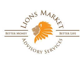 #28 for Design a Logo for lions market af pearl1803