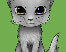 #27 for Create a adorable 3D pet af ScottContina