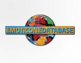 #73 for Design a Logo for EmoticonDatabase by mkrabderrahim