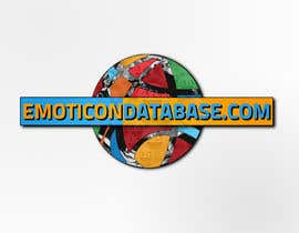#74 for Design a Logo for EmoticonDatabase by mkrabderrahim