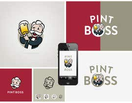 #1 for Ilustrar algo for A character/mascot for a drinking games app by micavaalnier