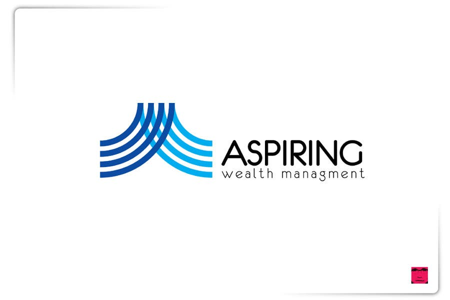 Contest Entry #69 for Logo Design for Aspiring Wealth Management