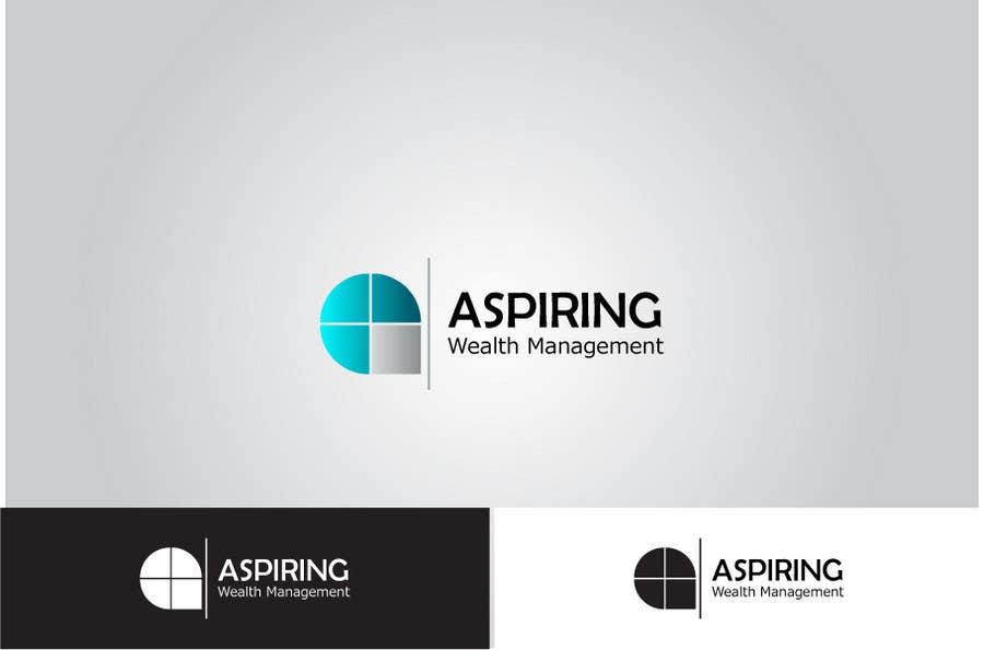 Contest Entry #177 for Logo Design for Aspiring Wealth Management