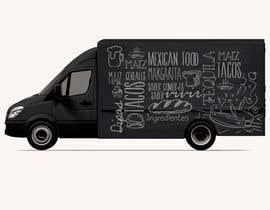 #19 cho Create Vehicle Wrap Design bởi NicolasFragnito