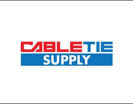 #41 for Design a Logo for Cable Tie Supply by iakabir