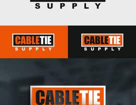 #138 for Design a Logo for Cable Tie Supply by anibaf11