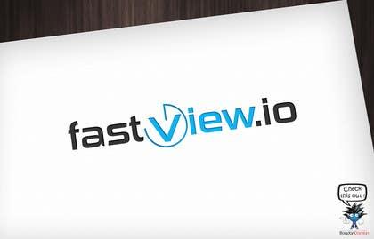 #171 untuk Design a Logo for Fastview.io oleh BDamian