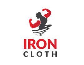 #121 untuk Tank Top design for Iron Cloth oleh Muqeemdesigner