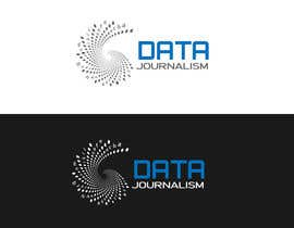 #37 untuk Design a Logo for Data Journalism and World Issues Website oleh sooclghale
