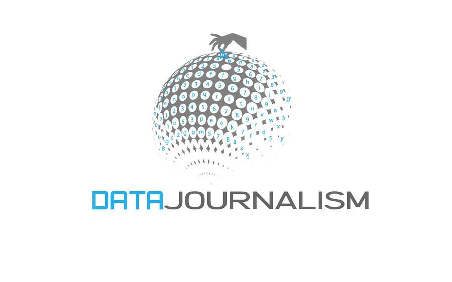 Bài tham dự cuộc thi #                                        51                                      cho                                         Design a Logo for Data Journalism and World Issues Website