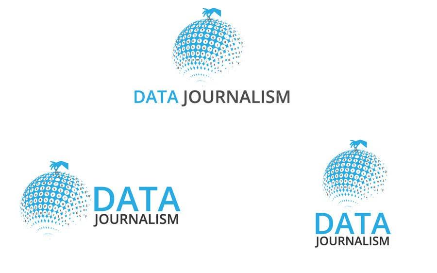 Inscrição nº                                         62                                      do Concurso para                                         Design a Logo for Data Journalism and World Issues Website