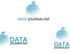 #62 untuk Design a Logo for Data Journalism and World Issues Website oleh sooclghale